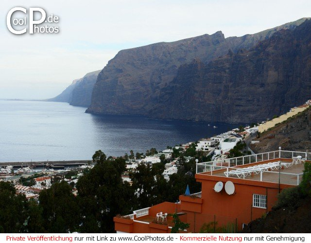 Bild Nr. 1 (Los Gigantes)