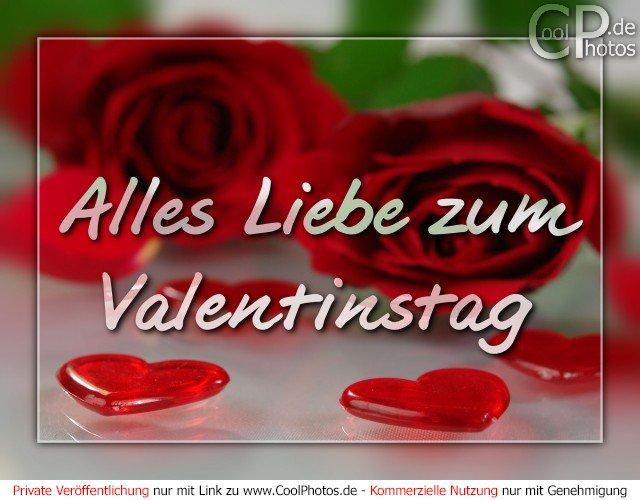 Der Valentinstag - ThingLink