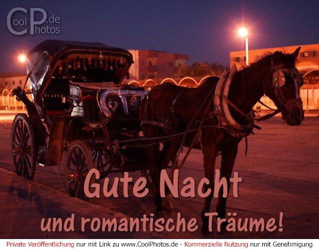 Grußkarte Nr. 12 (Gute Nacht (Liebe)) Gute Nacht und romantische ...