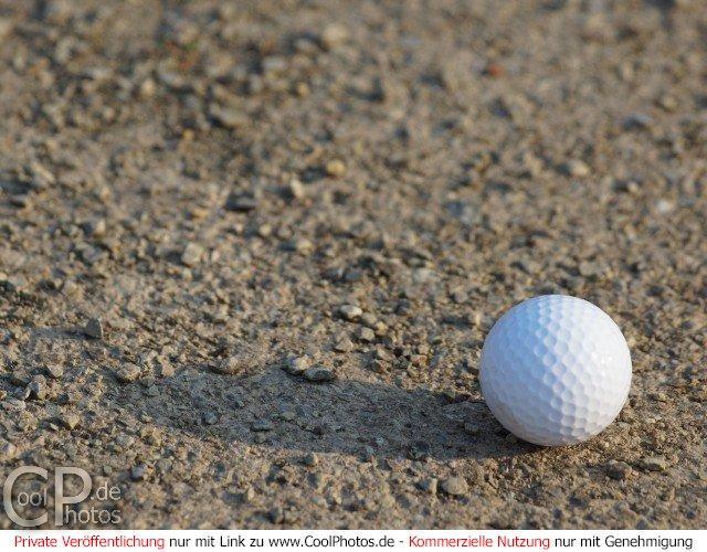 Bild nr 5 sportfotos golfball