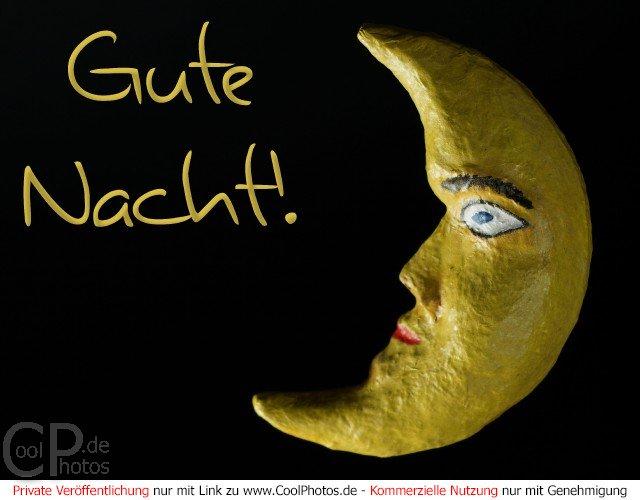 ... 15 (Gute Nacht) Gute Nacht! Aus der Kategorie Gute Nacht (allgemein