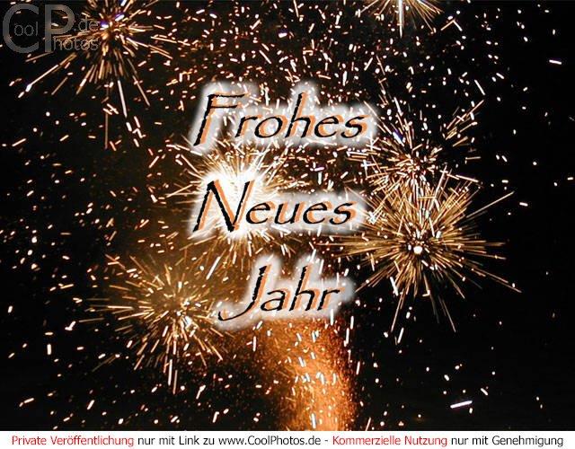 Grußkarte nr 38 silvester neujahrskarten frohes neues jahr