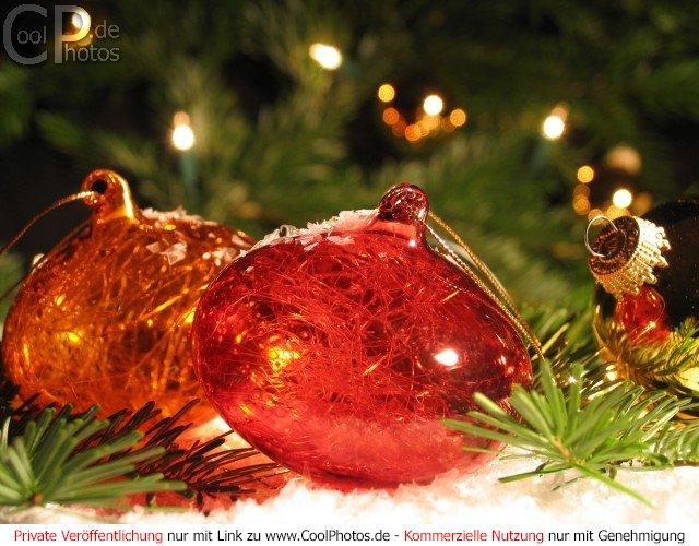 Weihnachtsbilder Mit Kugeln.Coolphotos De Grußkarten Weihnachtsbilder
