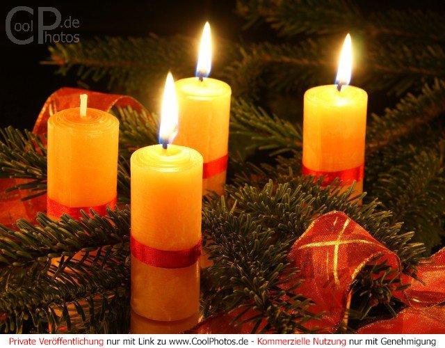 Fotos advents und weihnachtskarten - Advent hintergrundbilder ...