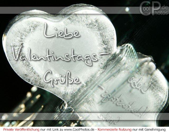 CoolPhotos.de   Grußkarten   Feiertage   Valentinstag   Liebe  Valentinstagsgrüße