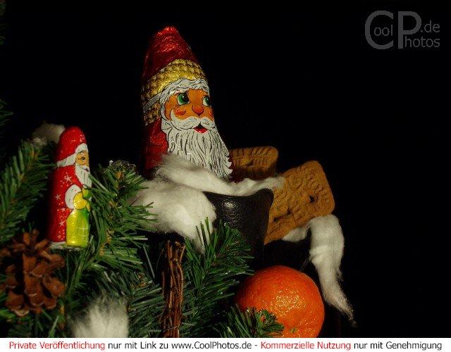 Fotos bilder zum nikolaustag - Weihnachtskarten verschicken kostenlos ...