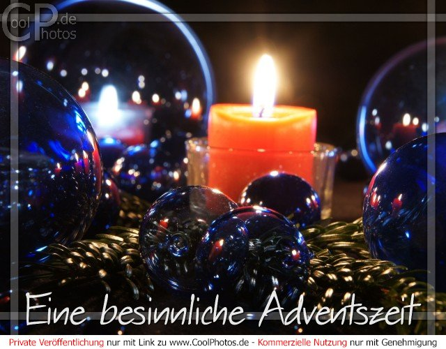 adventskarten eine besinnliche adventszeit. Black Bedroom Furniture Sets. Home Design Ideas