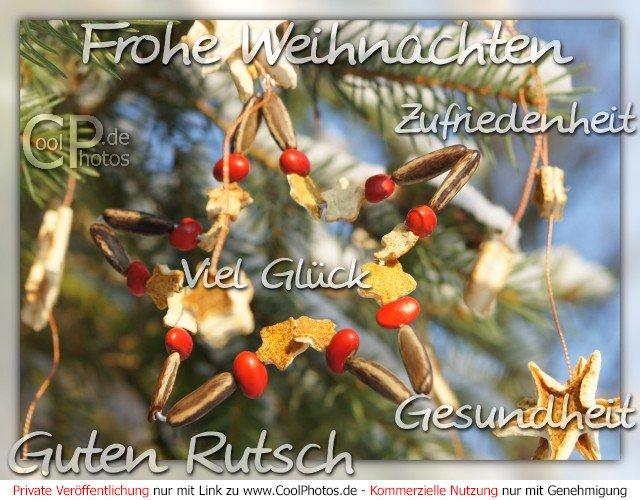 Frohe weihnachten zufriedenheit viel - Weihnachtskarten verschicken kostenlos ...