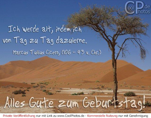 Geburtstag Zitate Und Spruche Geburtstagsspruche Karte