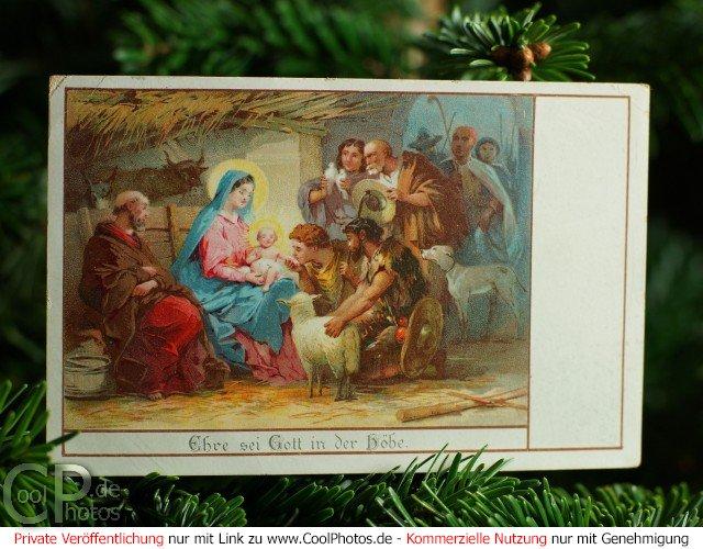 Religiöse Weihnachtskarten.Coolphotos De Fotos Religiöse Weihnachtskarten Ehre Sei Gott