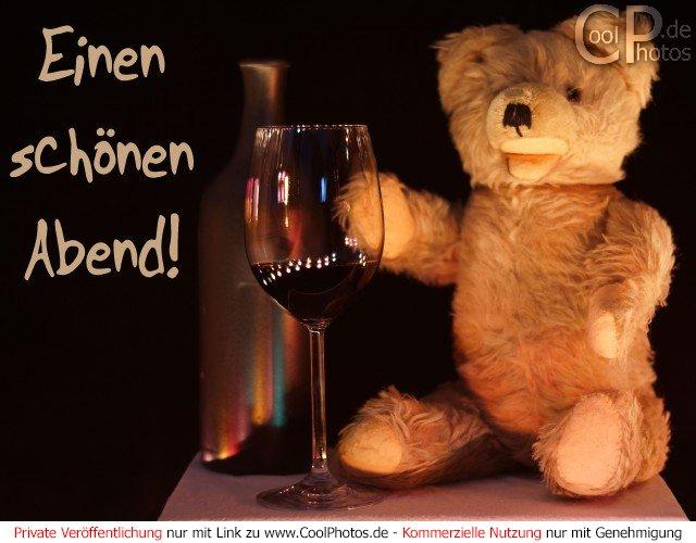 Einen schönen Abend!