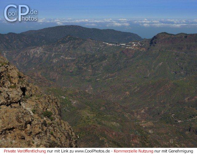 Dieses Motiv ist am 11.01.2017 neu in die Kategorie In den Bergen von Gran Canaria aufgenommen worden.