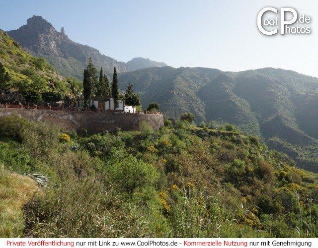 Dieses Motiv ist am 10.01.2017 neu in die Kategorie In den Bergen von Gran Canaria aufgenommen worden.