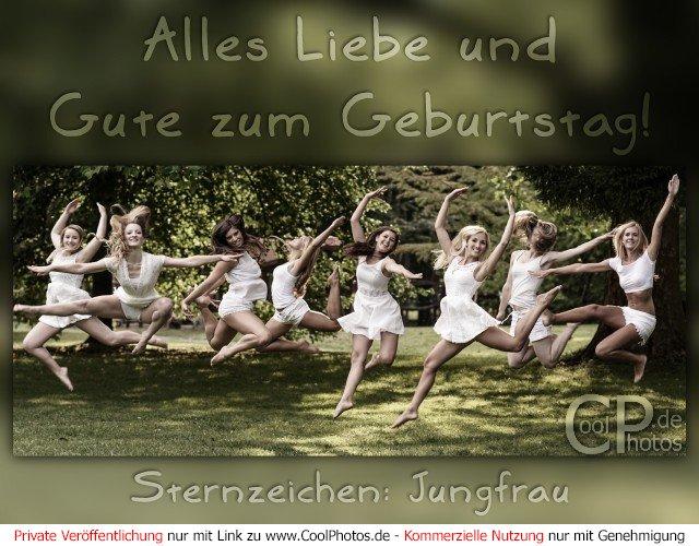 Sternzeichen jungfrau frau single