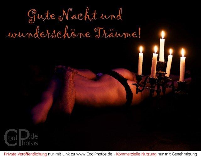 CoolPhotos.de - Gute Nacht und wunderschöne Träume!