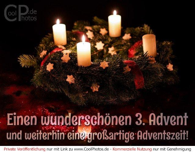 Weihnachtsbilder Zum 3 Advent.Coolphotos De Einen Wunderschönen 3 Advent Und Weiterhin Eine