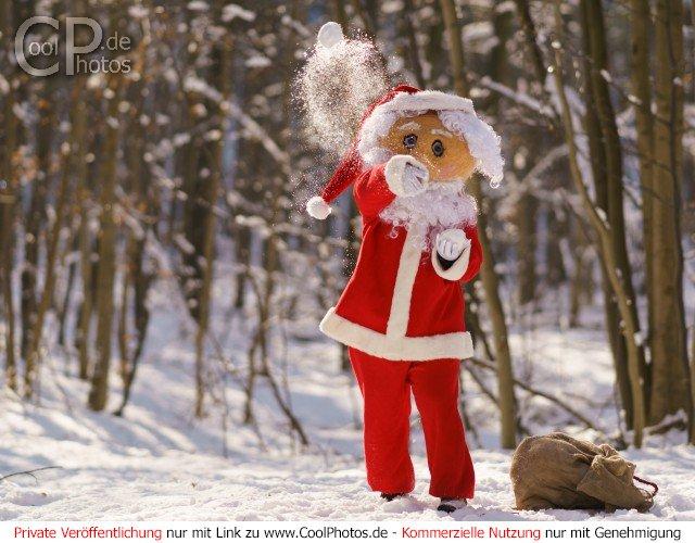 Weihnachtsbilder Nikolaus.Coolphotos De Grußkarten Menschen Nikolaus Weihnachtsmann