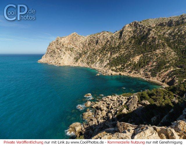 Dieses Motiv ist am 20.03.2017 neu in die Kategorie Landschaftsfotos von Mallorca aufgenommen worden.