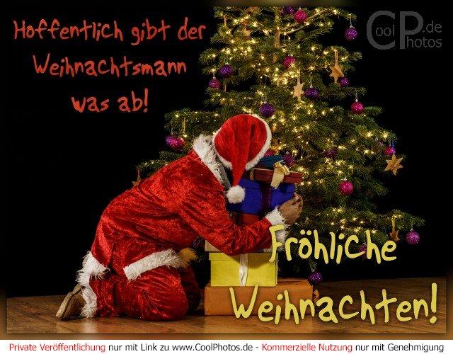 coolphotosde  fröhliche weihnachten hoffentlich gibt