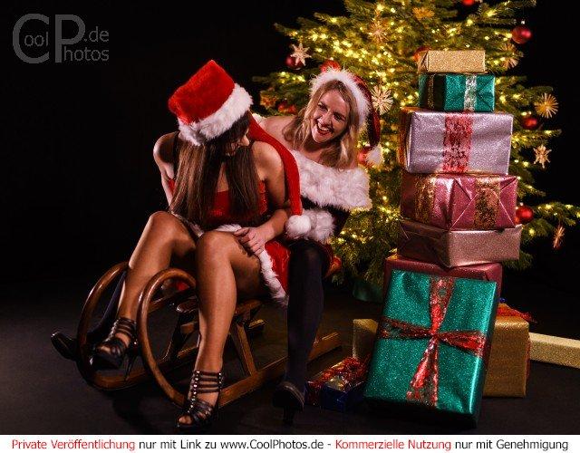 erotische weihnachtsbilder