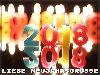 Liebe Neujahrsgrüße