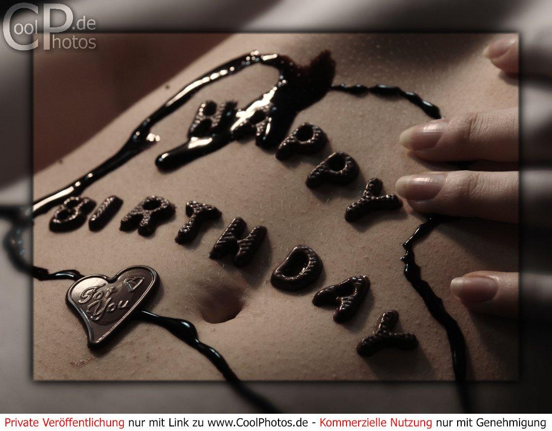 Happy bilder sexy birthday Sexy Happy