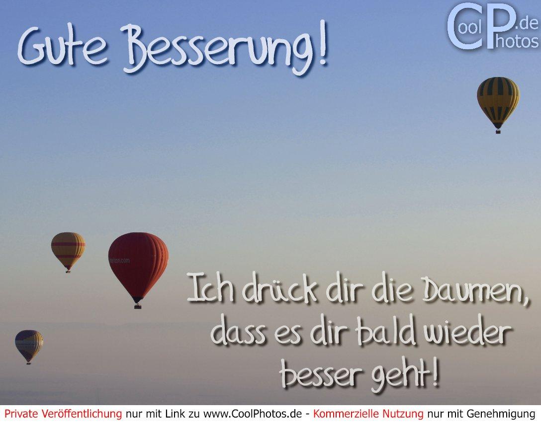 Dir die daumen ich drücke German phrase