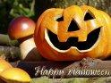 Happy Halloween    Dieses Motiv finden Sie seit dem 01. September 2003 in der Kategorie Halloweenkarten.
