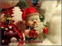 Frohe Weihnachten    Dieses Motiv findet sich seit dem 27. November 2003 in der Kategorie Weihnachtskarten.