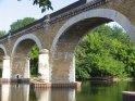 Brücke über die Dordogne