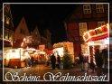 Schöne Weihnachtszeit    Dieses Motiv befindet sich seit dem 20. Dezember 2004 in der Kategorie Weihnachtskarten.