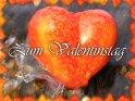 Zum Valentinstag    Dieses Motiv finden Sie seit dem 06. Februar 2005 in der Kategorie Valentinstag.