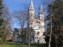 Neuwerkkirche, ehemalige Klosterkirche