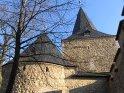Der Turm des Breiten Tores wurde gegen 1500 erbaut und ist seit 1952 Gedenkstätte von Brieg, der Patenstadt Goslars.