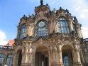 Glockenspiel am Dresdner Zwinger