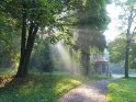 Schillerwiesen im Oktober