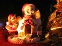 Schneemann    Dieses Kartenmotiv wurde am 16. November 2005 neu in die Kategorie Weihnachtsbilder aufgenommen.
