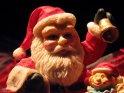 Weihnachtsmannfigur    Dieses Motiv finden Sie seit dem 16. November 2005 in der Kategorie Weihnachtsbilder.