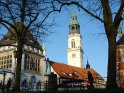 Celle    Dieses Kartenmotiv wurde am 24. Februar 2006 neu in die Kategorie Andere Städte aufgenommen.