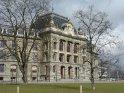 Hauptgebäude der Universität von Bern