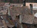 Dächer von Bern