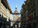 Zeitglockenturm (Zytgloggeturm)