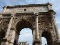 Dieses Kartenmotiv ist seit dem 22. April 2006 in der Kategorie Forum Romanum (Rom, Italien).