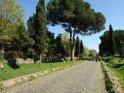 ... Folgt man der Via Appia Antica noch etwas weiter, ...