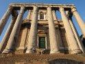 Dieses Motiv finden Sie seit dem 22. April 2006 in der Kategorie Forum Romanum (Rom, Italien).