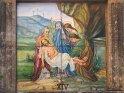14. Bild des Leidensweg Christi    Dieses Motiv wurde am 29. August 2005 in die Kategorie Religiöse Osterkarten eingefügt.