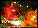 Freitagskarte zur Adventszeit