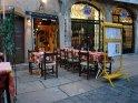 Restaurant in der Altstadt von Lyon