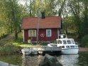Schweden wie aus dem Bilderbuch