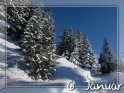 06. Januar    Dieses Motiv wurde am 29. Dezember 2007 in die Kategorie Tageskarten Januar eingefügt.